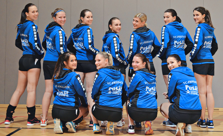Teamsport Volleyball